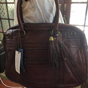 Rebecca Minkoff Rapture Hand Bag Purse $595